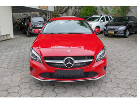 Mercedes-benz Cla 180 1.6 Turbo At
