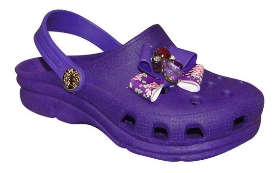 Crocs Plugt 10064 Infantil