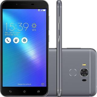 Celular Zenfone 3 Max Dual Zc520tl 13mp E 16gb Oferta