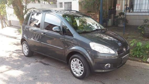 Fiat Idea Att 1.4 Flex
