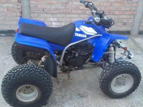 Yamaha Blaster + Carro