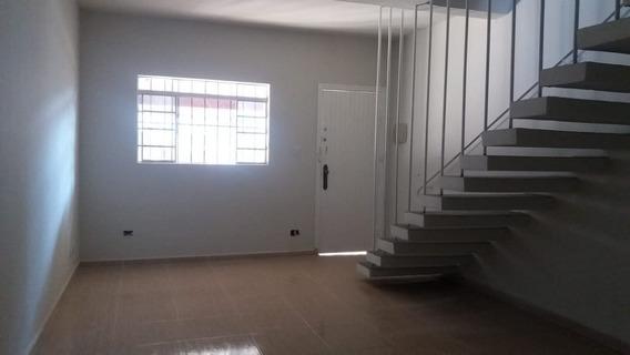 Casa Para Aluguel, 2 Dormitórios, Santo Amaro - São Paulo - 1424