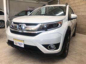 Honda Br-v 1.5 Prime Cvt