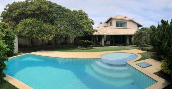 Casa No Bairro Robalo, Cond Morada Do Rio - Cp5343