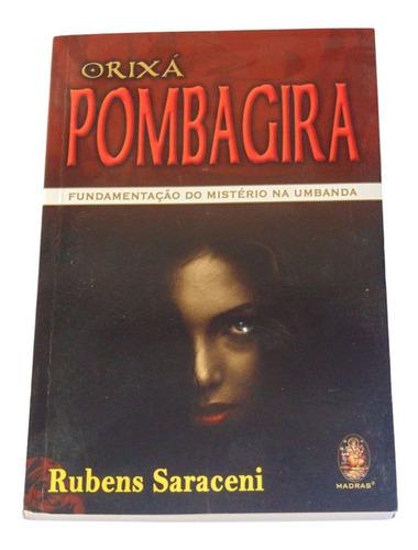 Imagem 1 de 3 de Orixá Pombagira - Fundamentação Do Mistério Na Umbanda