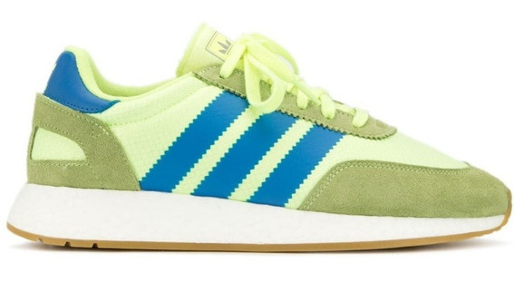 Tenis adidas Originals I5923 Iniki Runner 5923 Boost Bd7803