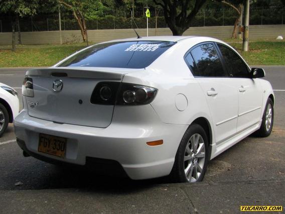 Mazda Mazda 3 Sedan 2000 Cc At