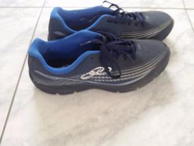 Sapatos Tenis Sapatenis Masculinos Fila Nike Olympikus Olk