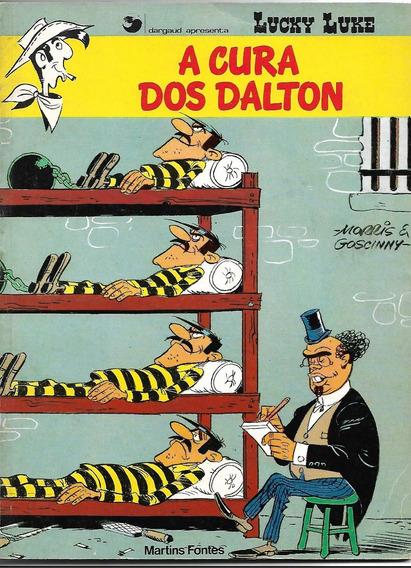 Lucky Luke- A Cura Dos Dalton~ Morris Egoscinny