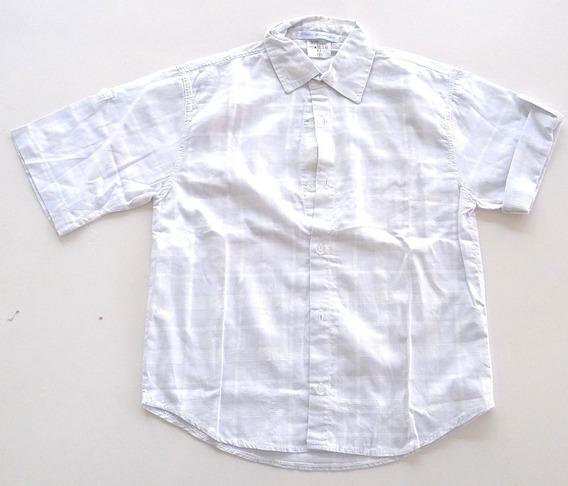 Camisa Social Infantil Masculino Listrada - Claire Des Anges