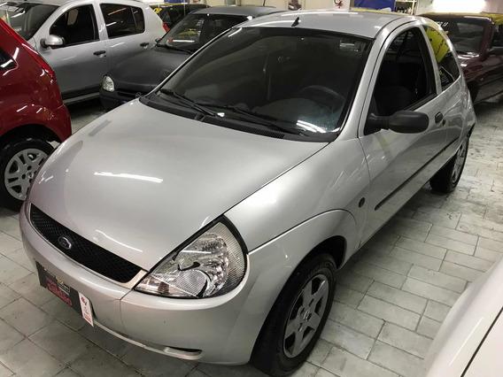 Ford Ka 1.0 Gl 3p 2005