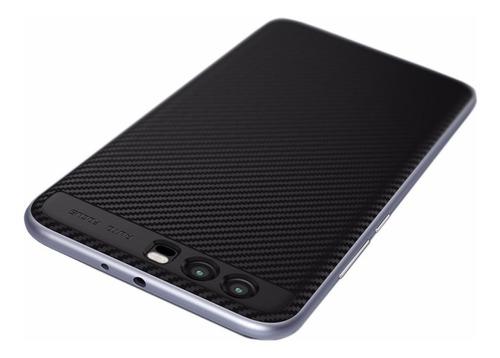 Estuche Forro Antichoque Ipaky Para Huawei P10