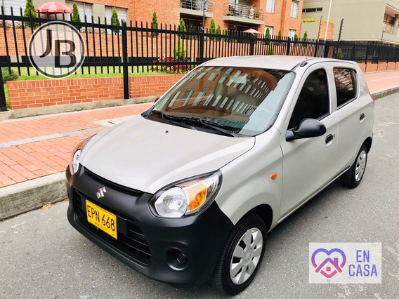 Suzuki Alto 800 Aa Dh Abs Ab Full Nuevo.