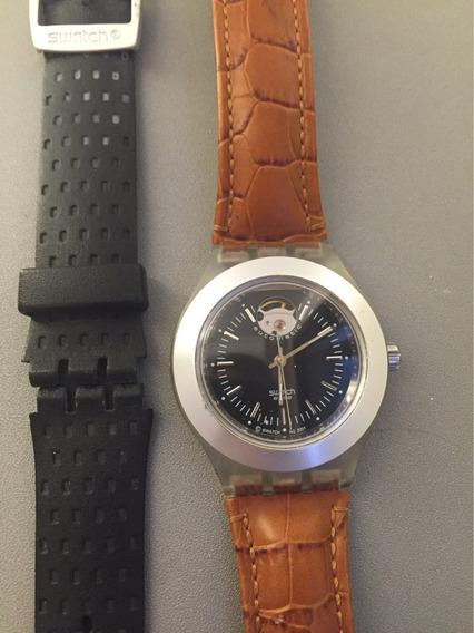 Relógio Swatch Swiss Automatic Irony