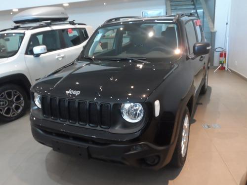 Jeep Renegade Sport 1.8 Flex Aut. 21/21 - Cnpj