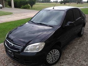 Chevrolet Prisma 1.4 Ls 92cv