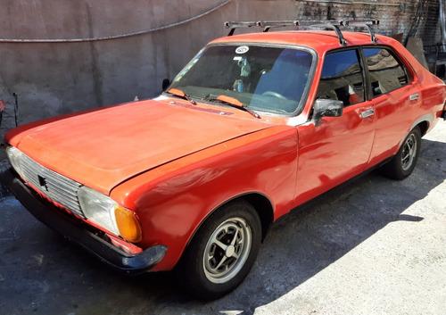 Dodge 1500, Modelo 1973, Con Motor Cambiado Por Nuevo 1999