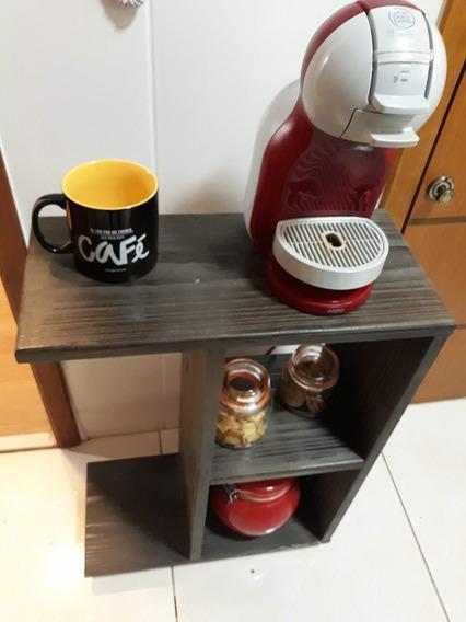 Mesa Sofá Café Da Manha Criado Mudo Notebook Promo