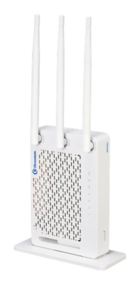 Wr750ac Roteador Veloz 750mbps Dual Band 2.4 /5ghz Greatek