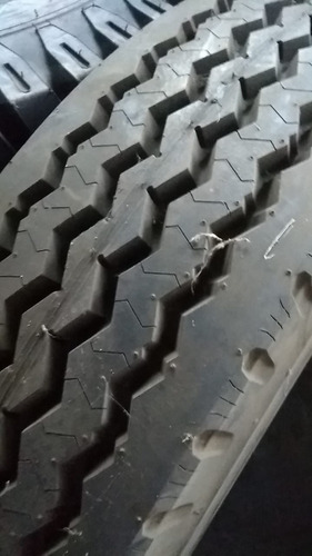 Neumatico 12.00r20 R187 Bridgestone (lineal)