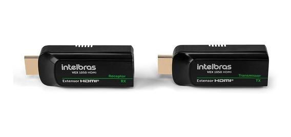 Extensor Hdmi Intelbras Vex 1050 Hdmi