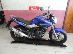 Yamaha Ys Fazer 250 2016 Blueflex