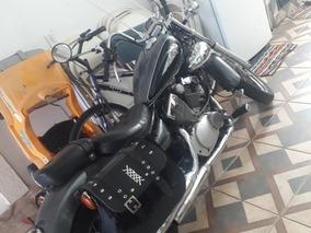 Yamaha Viragon 250 Cc