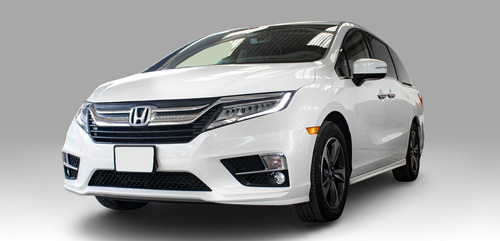 Imagen 1 de 7 de Honda Odyssey 2019 3.5 Touring At