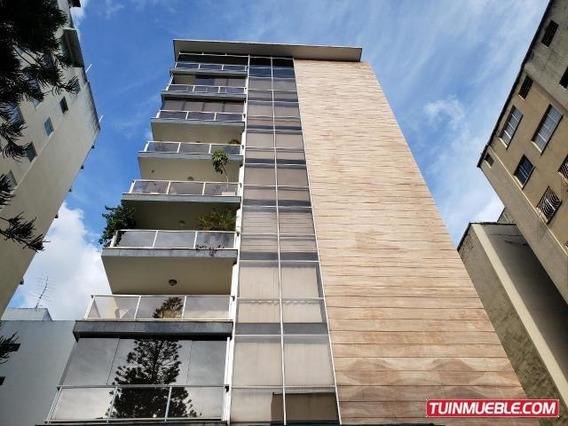 Apartamento En Venta, Los Palos Grandes, Caracas,mls19-16560