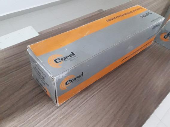 CorelResistência Em Quartzo 750w 220v Infravermelho Cqz250