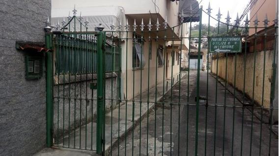 Casa Em Fonseca, Niterói/rj De 88m² 3 Quartos À Venda Por R$ 400.000,00 - Ca214277