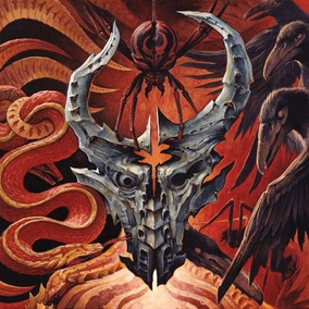 Cd E Dvd Demon Hunter The Triptych Special Edition Deluxe