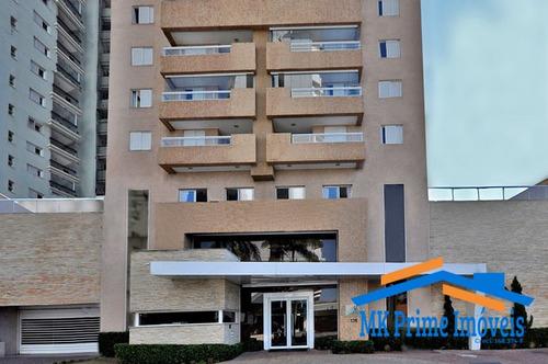 Apartamento No Centro De Osasco No Condomínio Altos Do Estoril 60m² ! - 1773