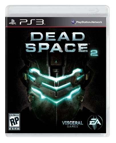 Dead Space 2 - Ps3 ( Novo - Frete Grátis ).