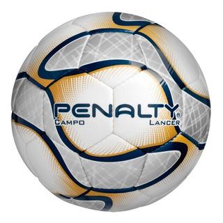 Pelota De Futbol Campo N°5 Penalty Lancer