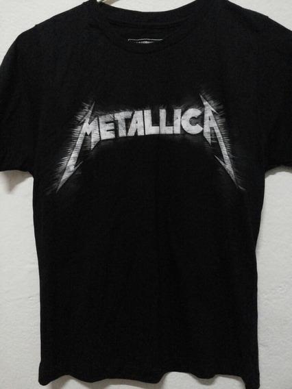 Metallica Babylook Oficial Merchandising