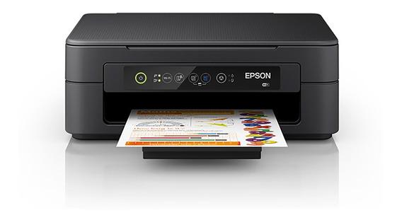 Multifuncion Epson Xp-2101