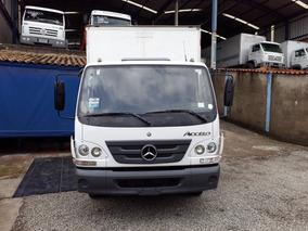 Mercedes-benz Mb Accelo 815