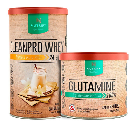 Kit Real Protein