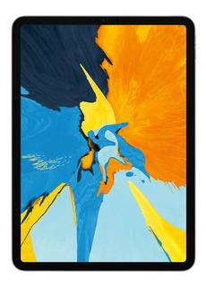 iPad Pro 11in 64gb Wi-fi Space Gray Mtxn2le/a Retina Ios 12
