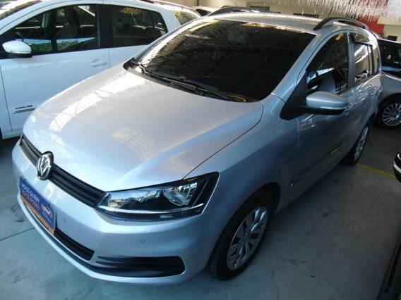 Volkswagen Spacefox 1.6 Trendline Flex (unico Dono)