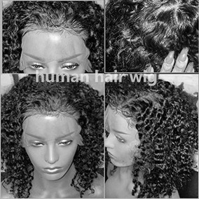 Brazilian-virgin-human-hair-full-lace-wig-c... (8inch, Fu.)