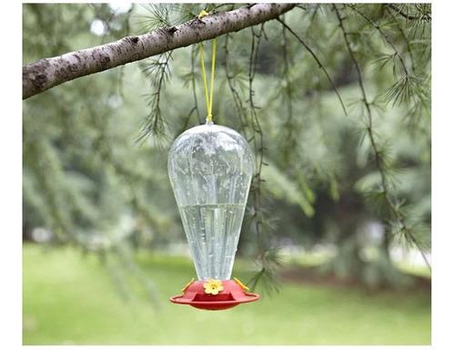 Imagen 1 de 3 de Bebedero Para Aves Colibri - Picaflor