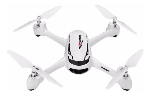 Drone Hubsan X4 H502s Con Cámara Hd