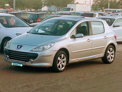 Peugeot 307 1.6 Presence Pack Flex 5p 2011