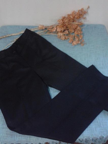 Pantalón Negro Para Dama