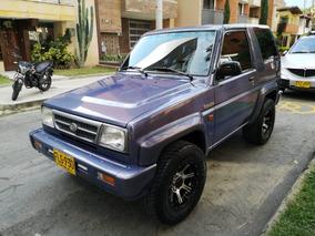 Daihatsu Feroza