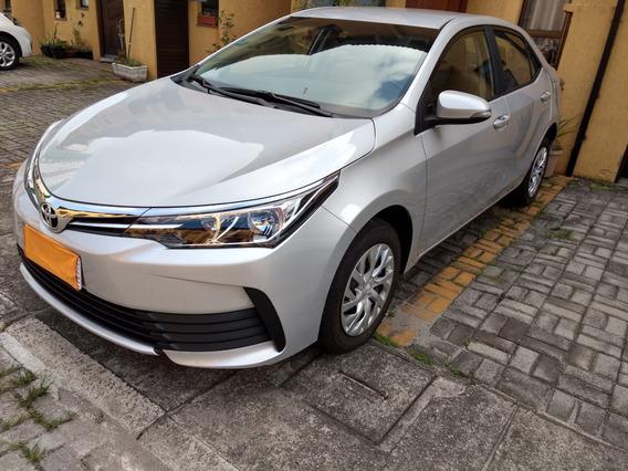 Toyota Corolla Gsi 1.8 Cvt Flex Tabela Fipe R$77.0000,00