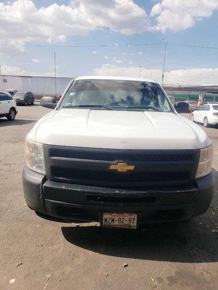 Chevrolet Silverado 2500ls Mod. 2011
