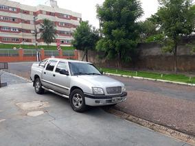 Chevrolet S10 2.8 Colina Cab. Dupla 4x2 4p 2005